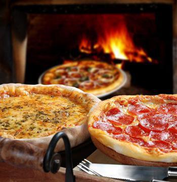 10% Off Takeaway at Pizza Inn