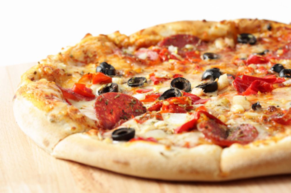 20% Off Takeaway at Pizza Inn